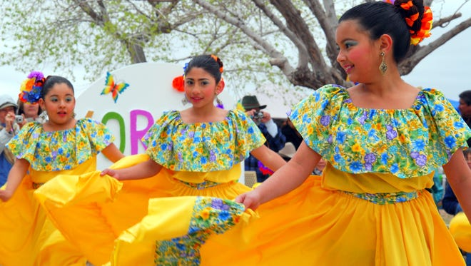 In 2012, the Korimi Ballet Folklorico entertained during the Columbus event recognizing the Cabalgata Binacional. The village is preparing for the 100th anniversary of Pancho Villa's raid on the village that dates back to March 9, 1916.