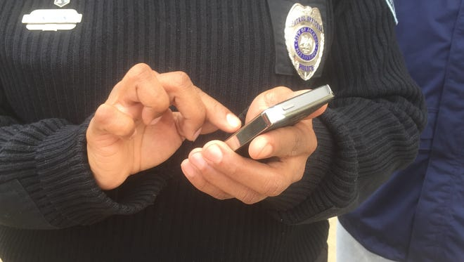 "You can now text tips to JPD with the ""JPD Tips"" app or by texting TIP411."