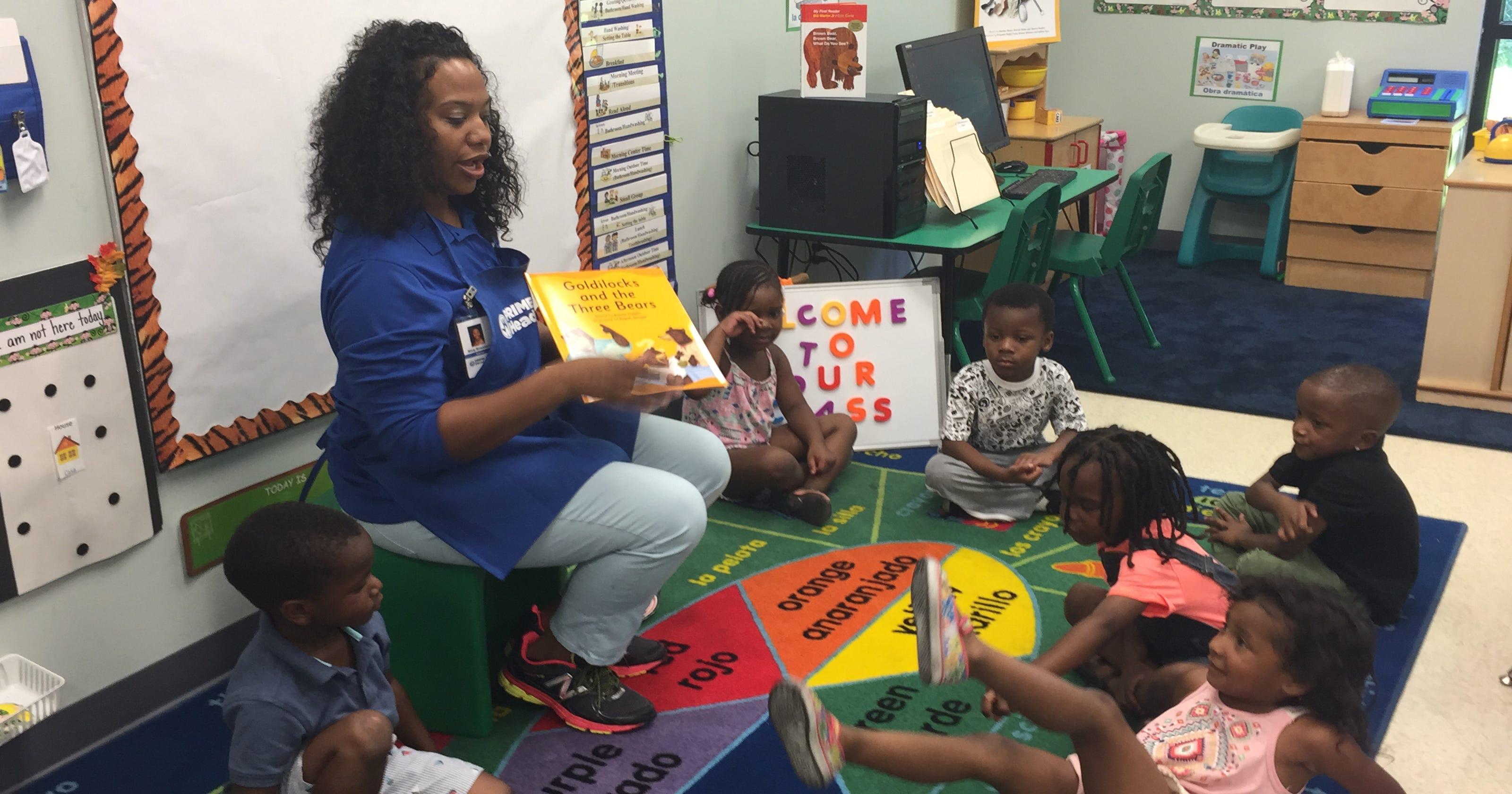 How Rich Kids Get Head Start >> Give Kids A Boost With Head Start