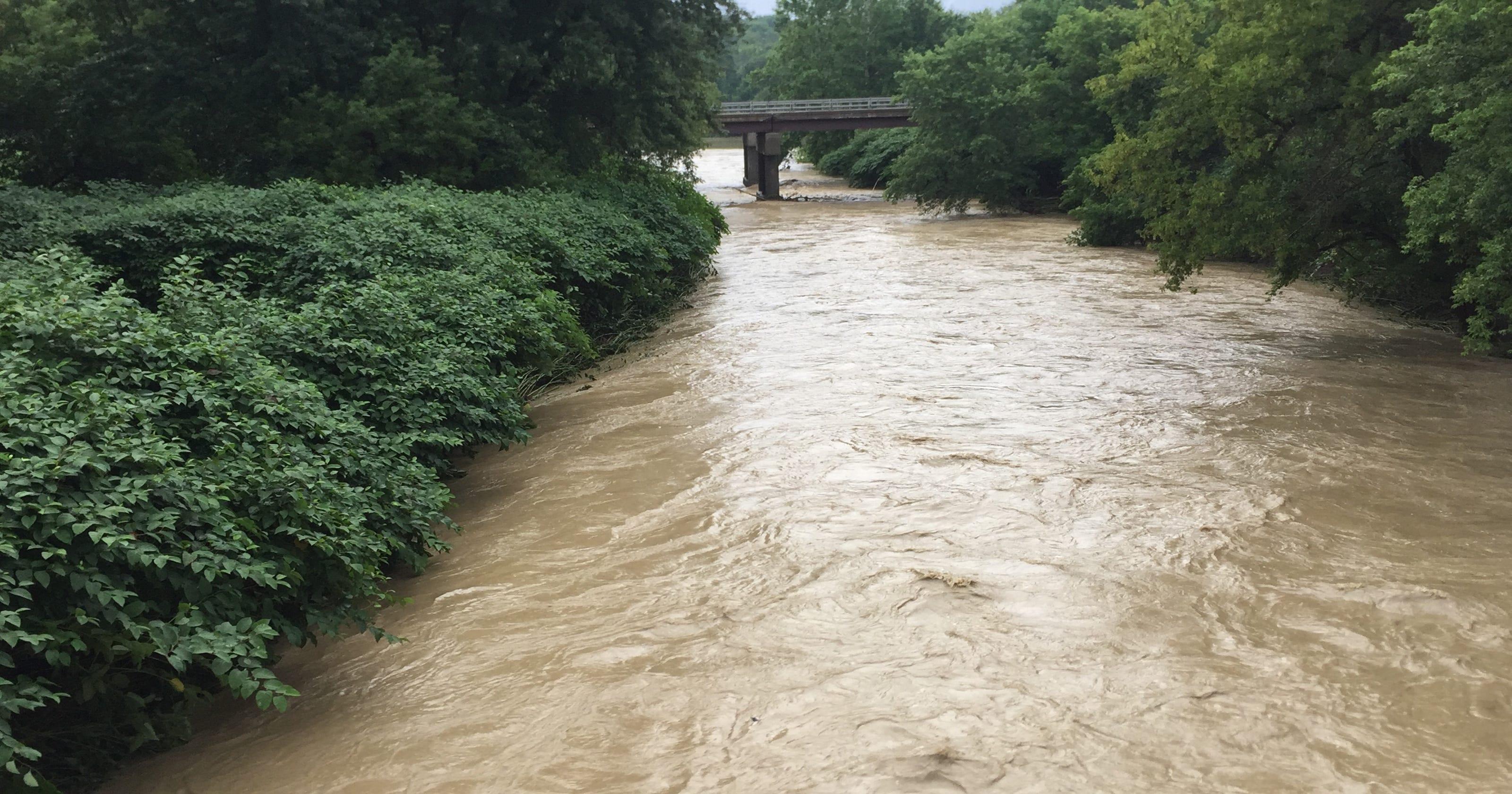 Sewage overflows: Untreated problem in New York waterways
