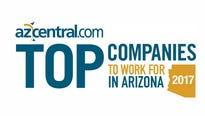 Check out the top Arizona companies to work for in 2017.