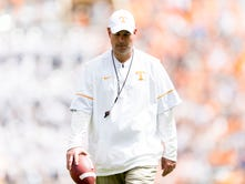 The Volunteer State: Was Jeremy Pruitt right to call out UT players, challenge fans?