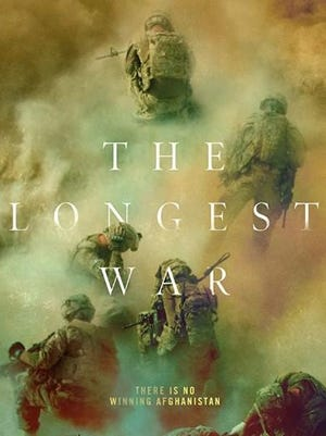 """The Longest War,"" a sobering documentary that recounts decades of destruction in Afghanistan."