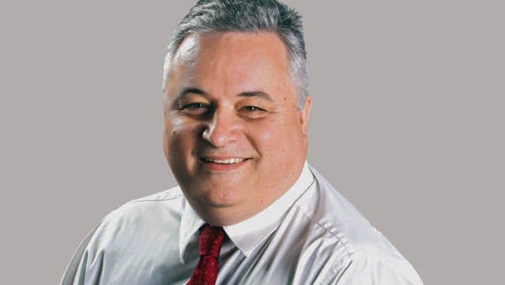 David Moulton, News-Press columnist