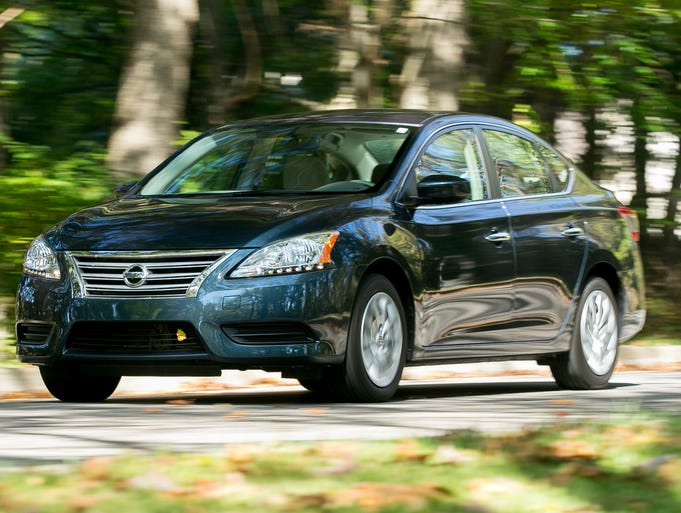Which vehicles were the best sellers in June? Here's a Top 20 countdown, starting with Nissan Sentra in 20th place.