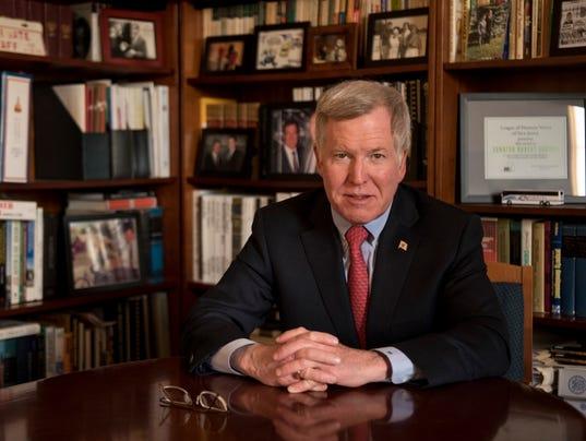 State Senator Bob Gordon