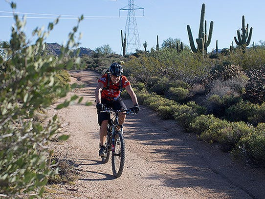 The Republic made a list of its favorite biking spots