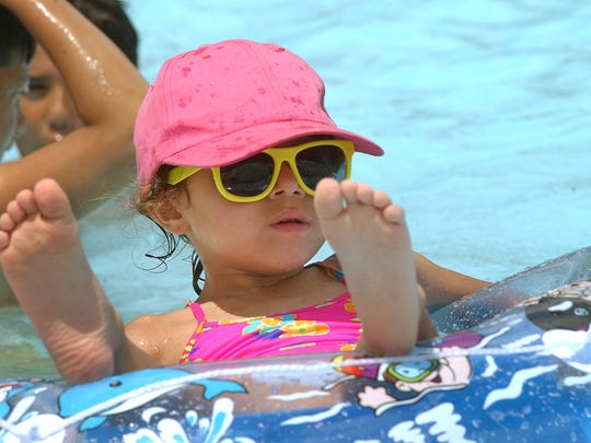 Children and the elderly are more prone to heatstroke when temperatures outside are scorching.