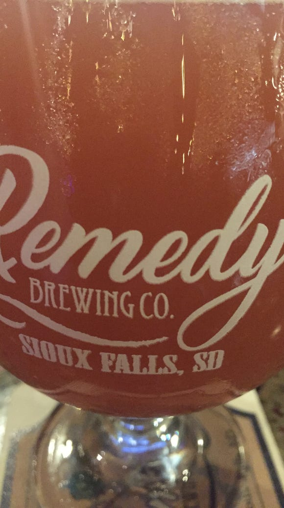 Remedy Brewing is one of several places to try new