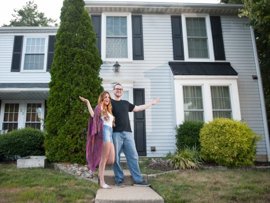 Marlton couple appears on HGTV's House Hunters