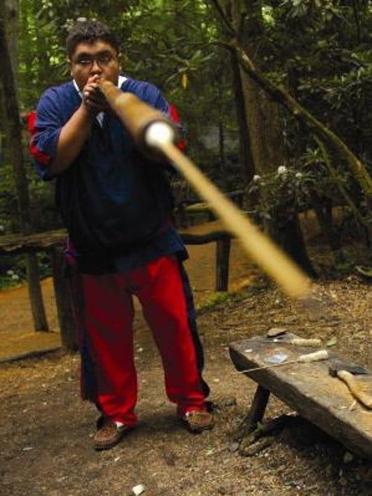cherokee dart blower