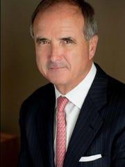 David Hoffmann, principal, Hoffmann  Commercial Real Estate.