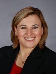 Sarah R. Jewell