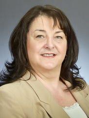 State Rep. Tama Theis, R-St. Cloud
