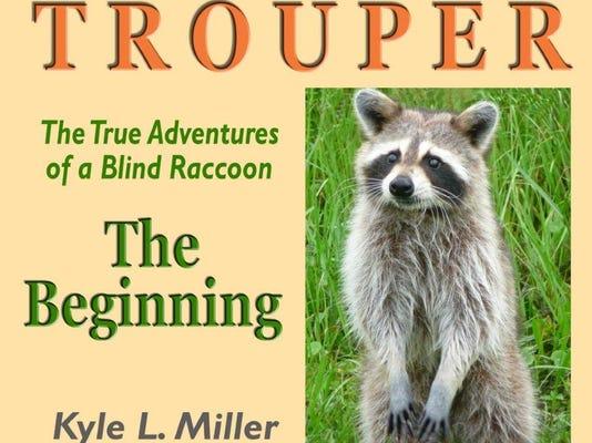 Trouper Book Cover