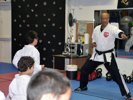 A guide to martial arts in the Southern Tier