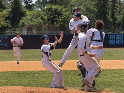 High School Baseball: Shore Conference Preview Package