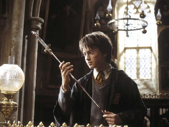 A Harry Potter drop-in party complete with homemade Butterbeer and the sorting hat will be held Saturday, Jan. 27 at Archive Coffee and Bar.