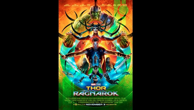 Advance Screening of THOR is October 30th. Enter to win a movie pass for you and a friend to the screening.