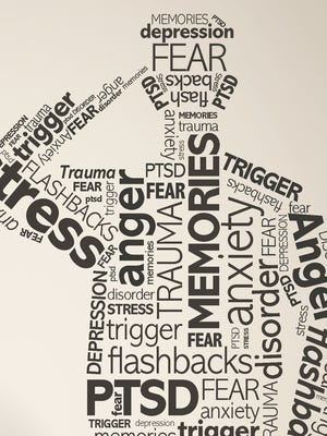 EMDR takes on PTSD