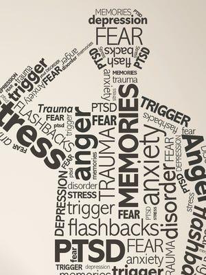 EMDR takes on PTSD