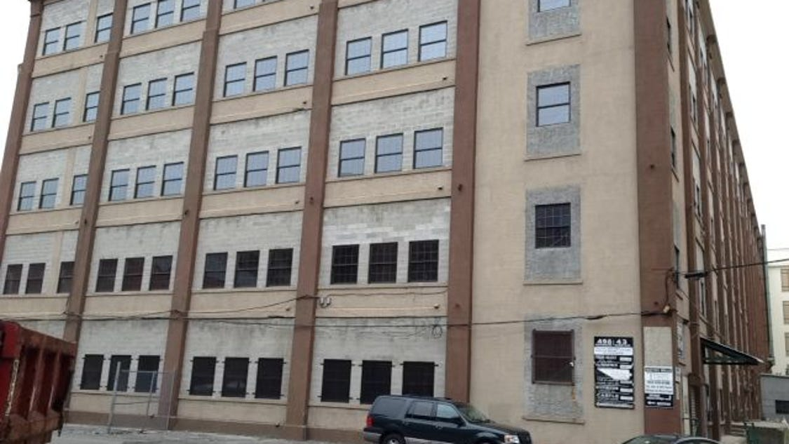 Bronx moving company plans $10.5 million relocation to Yonkers