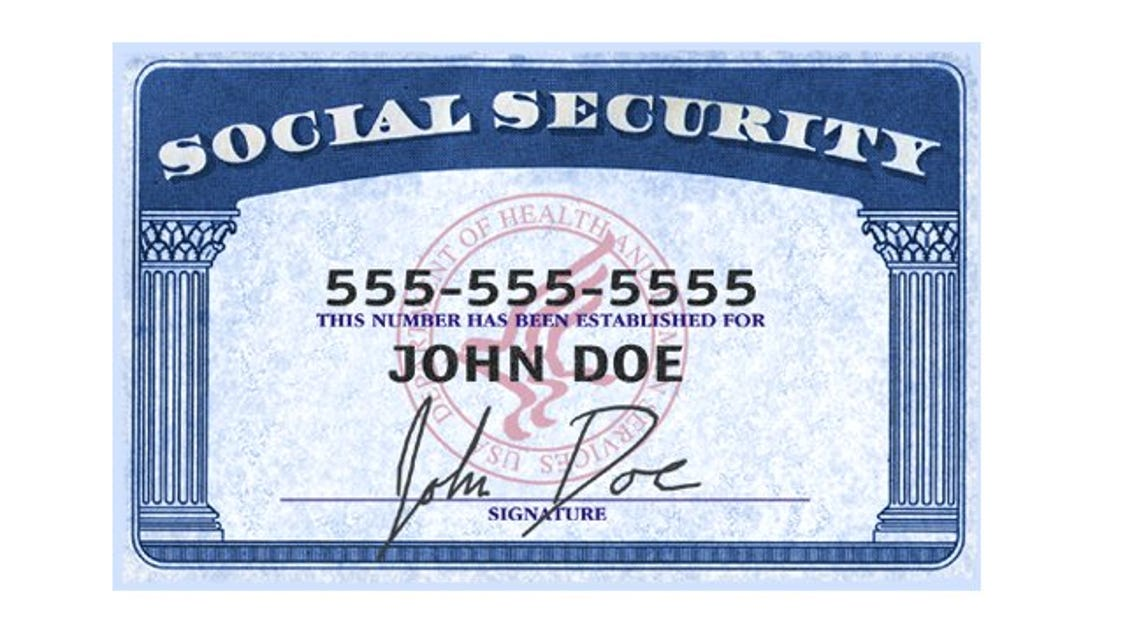 Social Security Card Replacement - ssn-online-forms.com