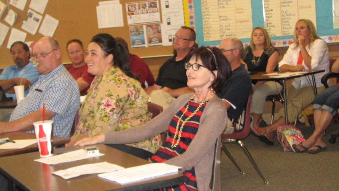 Collaborative Teaching Benefits To Students : Icsd promotes teacher collaboration to benefit students
