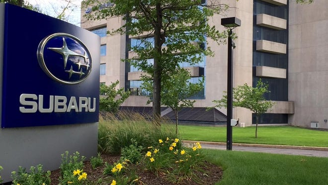 Subaru of America received $118 million in tax incentives from the Economic Development Authority. It is moving its headquarters from Cherry Hill to Camden.