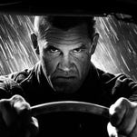 """Josh Brolin in a scene from, """"Sin City: A Dame to Kill For."""""""