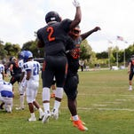 High school football wrapup Week 1