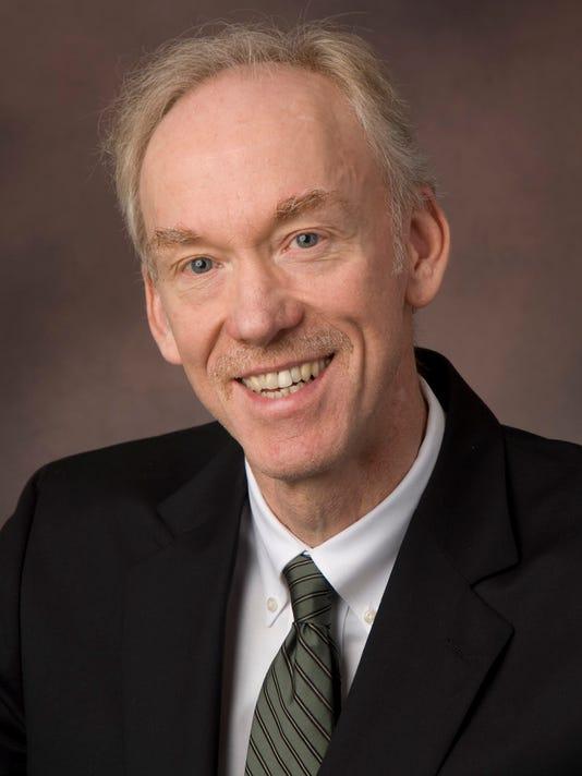 Professor Tim Martin