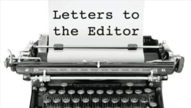 Send letters to the editor to opinions@thespectrum.com