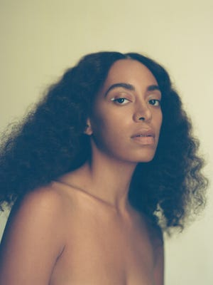 Solange Knowles will be coming to perform at FSU's Warchant on November 15.