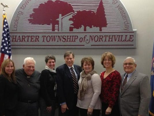 nro township board
