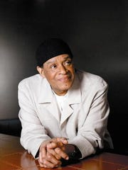 Saturday: Al Jarreau at the McCallum