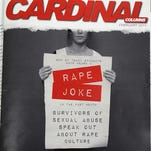 This Cardinal Columns issue — which sparked controversy and a censorship debate — is in contention for a national award.