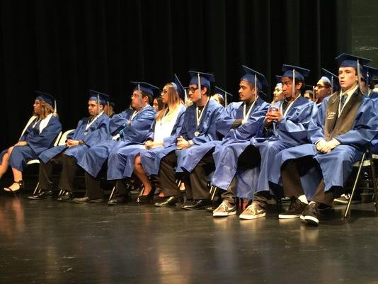 TDS NBR WV Schools 0814 Summer School Grads