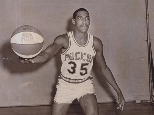 Roger Brown is among the greatest Pacers to ever play