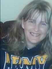 Wellington resident Lynette Deuschle