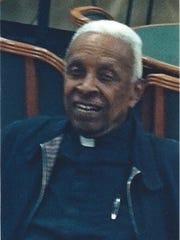 Father Jerome LeDoux