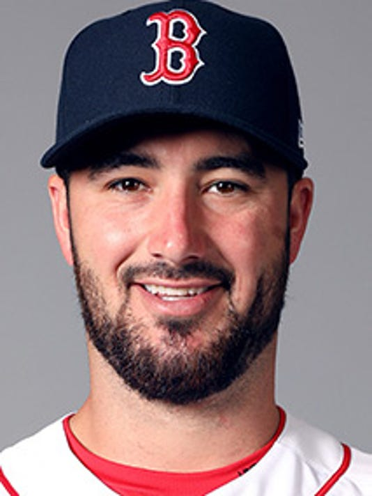 Brandon Workman, Boston Red Sox