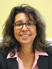 Judith L. Ritter, a professor at Widener University