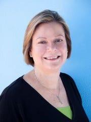Debbie Harvey