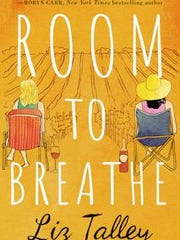 """Room to Breathe"" by Liz Talley"