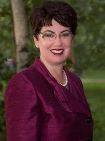 Dr. Rosemary Caron