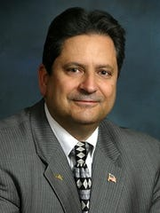 Florida TaxWatch President Dominic Calabro