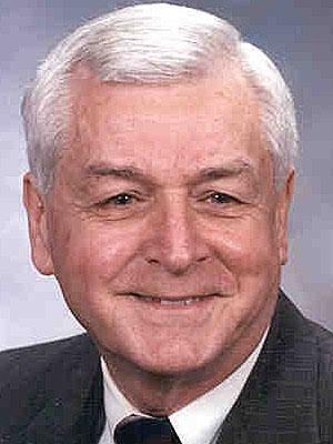 Former Mississippi state Sen. Vince Scoper