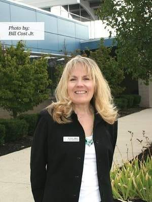 Joyce L. Malainy, superintendent of Career and Technology Education Centers of Licking County (C-TEC), shares what's kept her in Licking County for 20 years.