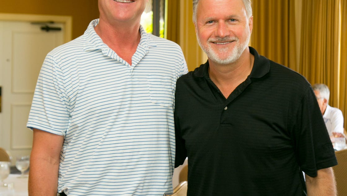 Chatter weagle foster to chair 39 cancer research golf for Chair network golf